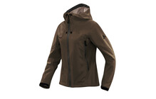 Vaude Women&#039;s Tarn Jacket II coffee